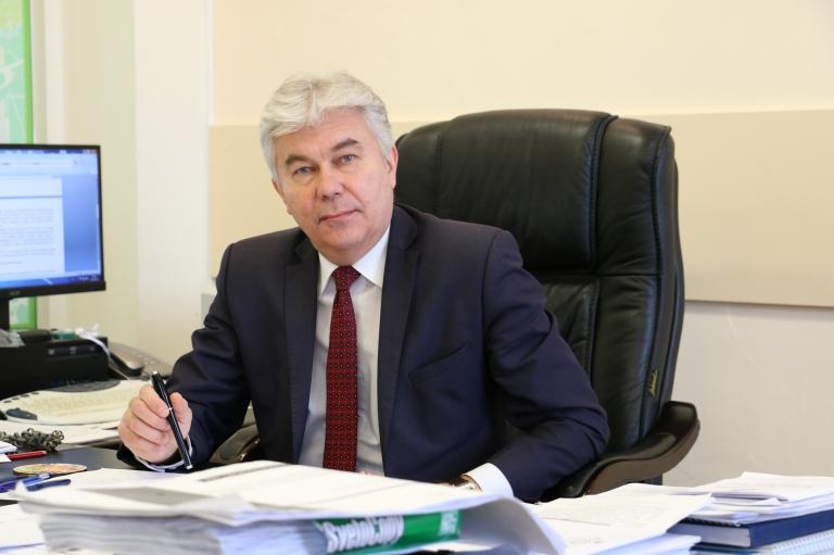 Александр Тихонов: «В работе депутата мелочей нет!»