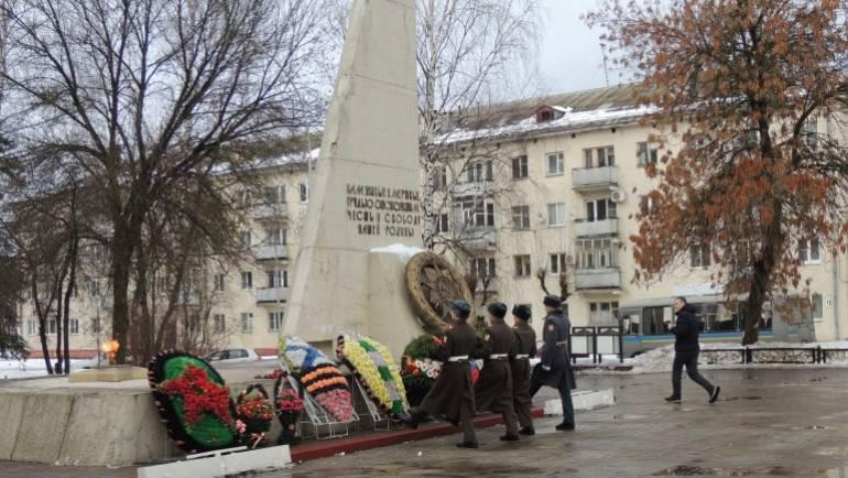 День воинской славы России. Сталинградская битва