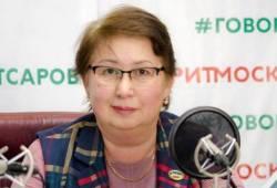 Людмила Колотухина: «Спасительная и «страшная» самоизоляция»