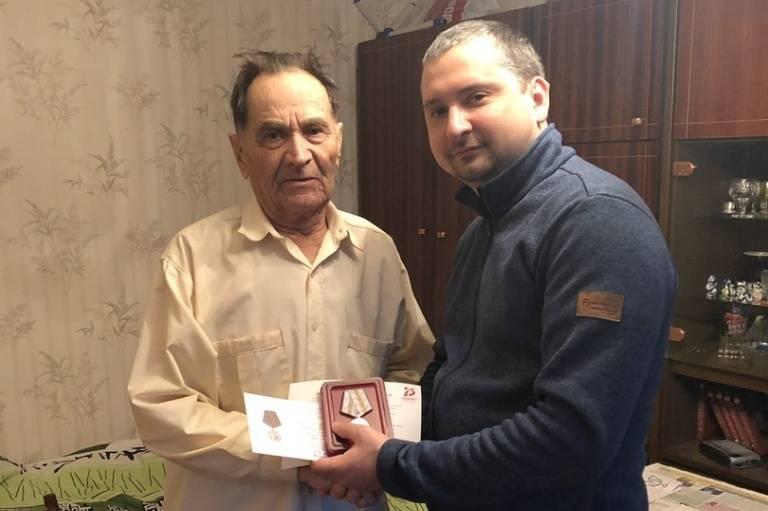 Олег Бабушкин: «Мой телефон всегда включен, я готов оказать помощь»