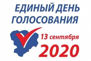 Итоги выборов в городскую думу седьмого созыва
