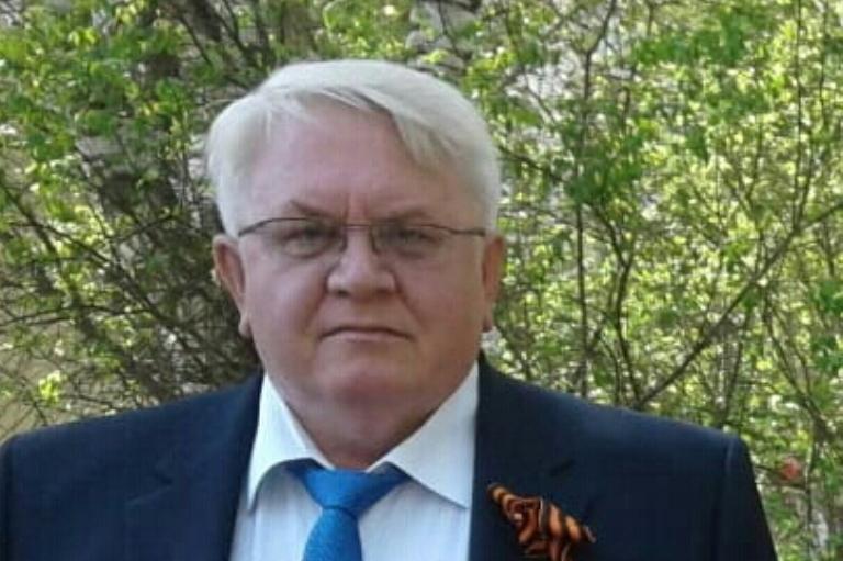 Скончался Сергей Анипченко