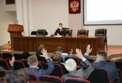 Начало активной работы комитетов