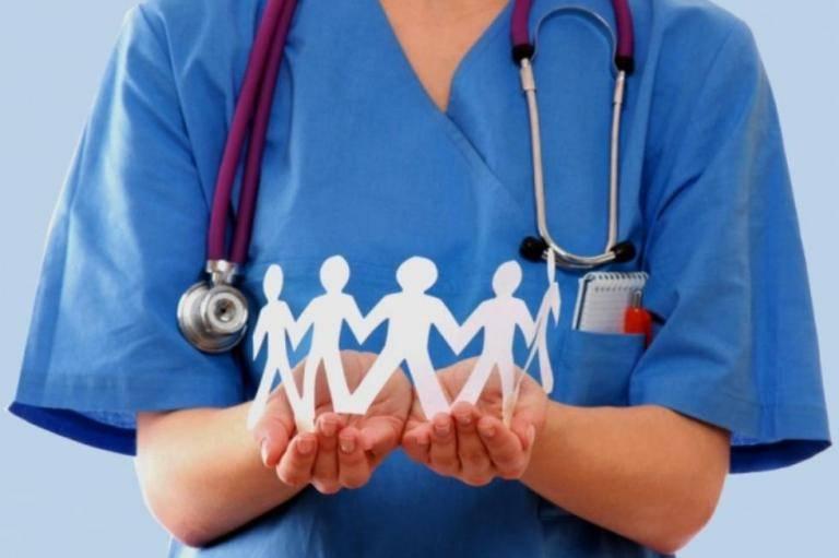 Оцени качество доступности медпомощи