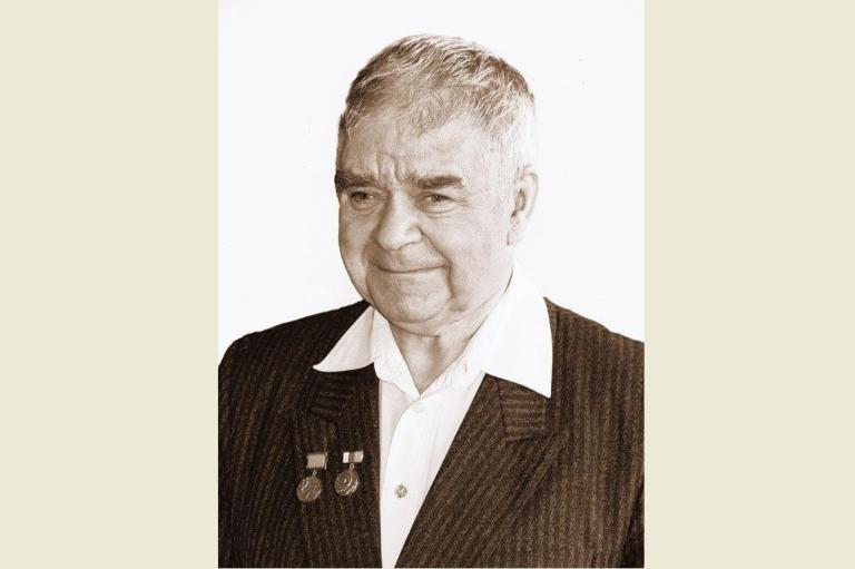 Скончался почетный гражданин города Сарова Сергей Холин