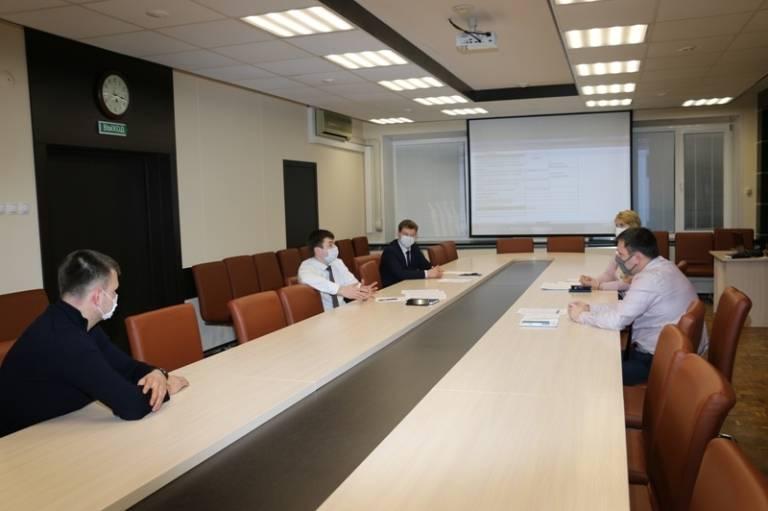 Начало работы комитетов в новом году
