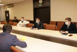 Реструктуризация Молодежного совета