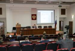 Поправки депутатов в городской бюджет