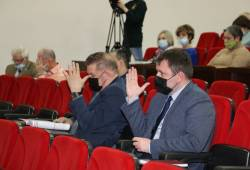 Депутаты доработают проект положения о молодежном парламенте