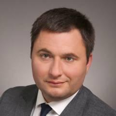 Андрей Немчинов, заместитель председателя городской думы города Сарова