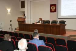 Депутаты рассмотрели поправки к бюджету