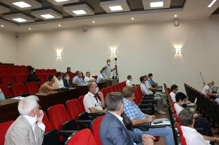 Итоги совместного заседания комитетов