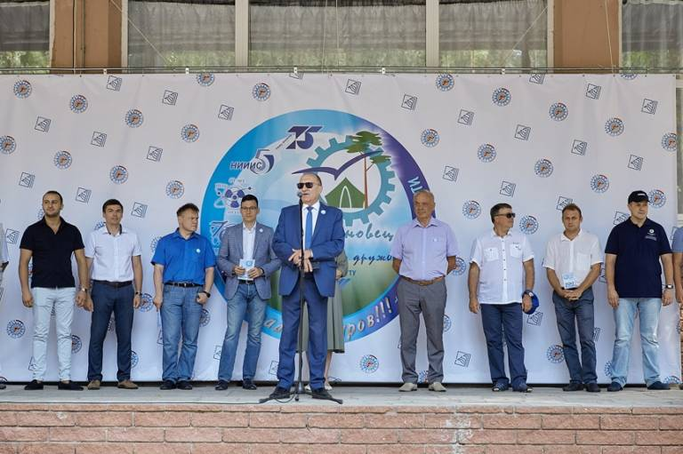 Антон Ульянов: «Городу нужна активная молодежь»