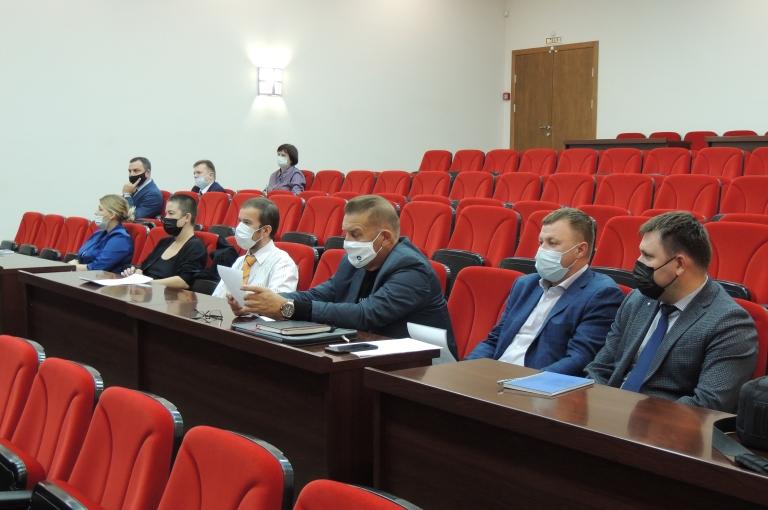 Выдвинута кандидатура на присвоение звания «Почетный гражданин Сарова»